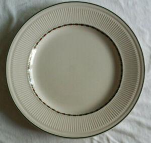 """Shenango China 10.25"""" Dinner Plate Amsterdam Pattern"""