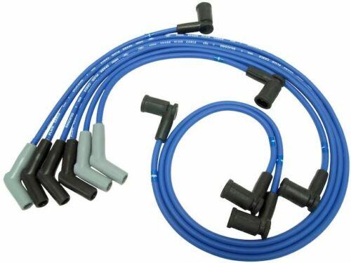 For 2001-2003 Ford Windstar Spark Plug Wire Set NGK 75923QF 2002 3.8L V6