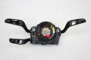 Porsche-Cayenne-9Y0-Cruise-Lights-And-Wipes-Stalks-With-Slip-Ring