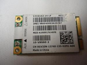 Dell latitude e4300 pci serial port