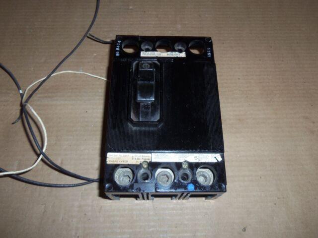 QJ23B200 SIEMENS//ITE 200A AMP 3P POLE 240V QJ CIRCUIT BREAKER