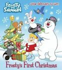 Frosty's First Christmas by Random House (Board book, 2016)