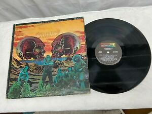 STEPPENWOLF 7 VINYL LP 1970 ORIGINAL PRESS PSYCH  VG+Free Shipping