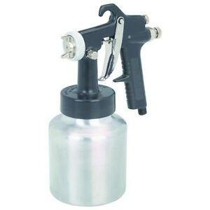CENTRAL-PNEUMATIC-Industrial-Air-Paint-Spray-Gun-NIB