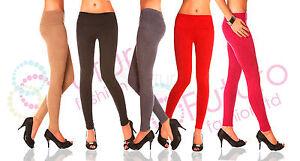 El-aclaramiento-Grande-Pantalones-Sexy-amp-TRENDY-Moda-Pantalones-De-Montar-Tallas-8-16-FS01-Reino