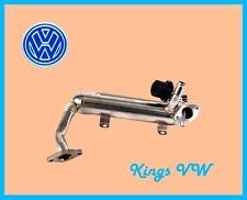 New Oem VW Volkswagen TDI Jetta 1.9 Liter Turbo Diesel EGR Valve Cooler A5 BRM
