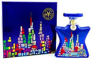d06ed5600991 Bond No. 9 New York Nights Made with Swarovski 3.3 oz. Eau De Parfum ...