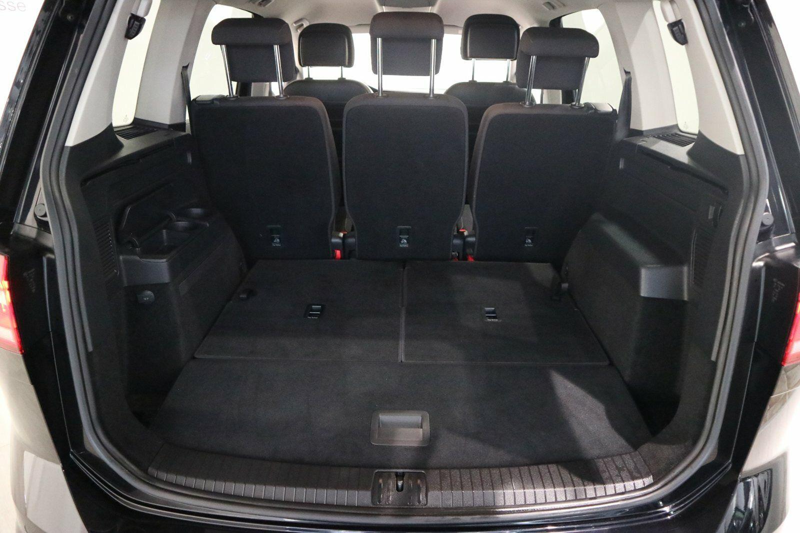 VW Touran 1,4 TSi 150 Comfortline DSG 7prs - billede 11