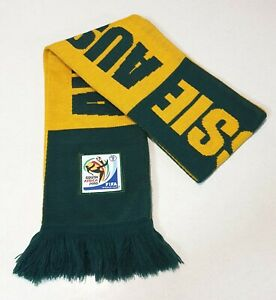 Australia-Socceroos-FIFA-World-Cup-South-Africa-2010-Scarf-Official-Merchandise