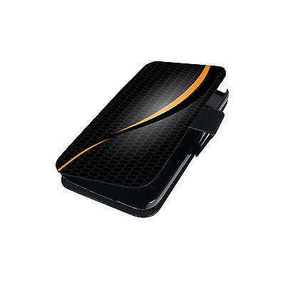 Hülle für Samsung Galaxy Book Tasche Handy Design Flip Case Cover Etui Motiv