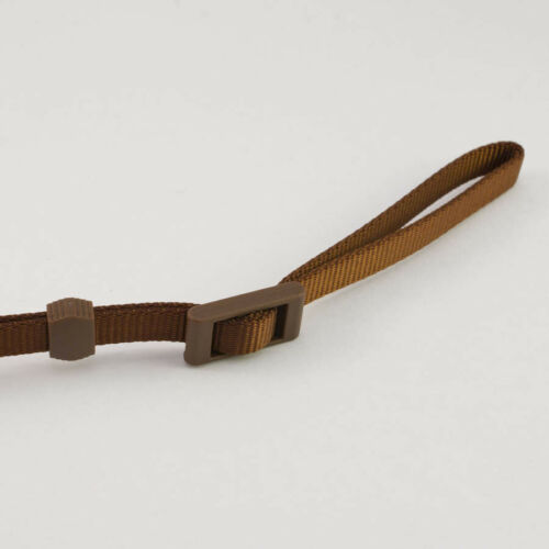 Green Canvas /& Tan Leather Non-slip Camera Strap by Cam-in