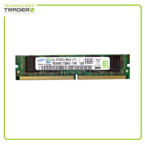 Pulled * M394B5173BH0-YH9 Samsung 4GB 1Rx8 PC3L-10600W Mini-UDIMM Memory