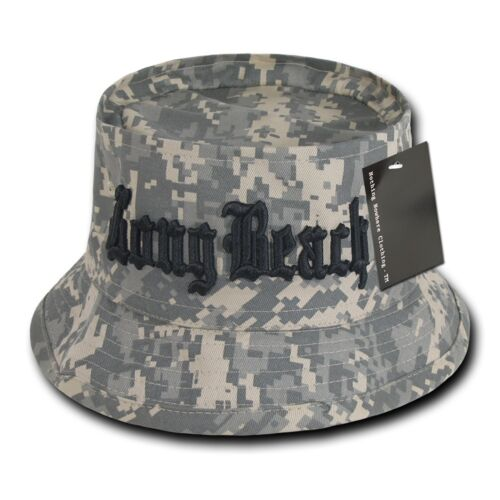Nothing Nowhere Compton Los Angeles Long Beach Fisherman Bucket Hats Caps Cotton