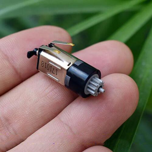 Mini 10mm DC 2.5V 3V 5V Slow Speed Micro M10 Planetary Gear Motor DIY Robot Car