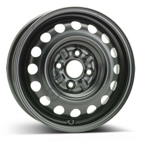 Cerchi ferro Alcar 4940 4.5x14 ET39 4x100 per Peugeot 107