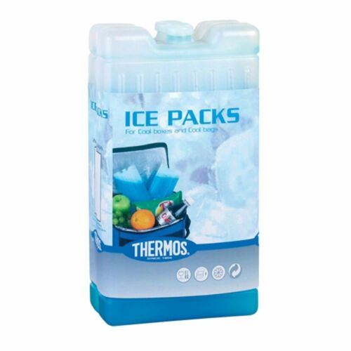 Thermos Cool Bag Freeze Board//Ice Pack Verious Travel Sizes