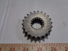 Genuine Kawasaki Chain Case Gear #39134-3508 Used