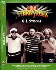 The Three Stooges - G.I. Stooge (DVD, 2002)