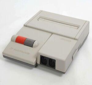 NEW-FAMICOM-AV-Console-System-Only-Ref-HN10881713-HVC101-Tested-Nintendo-FC