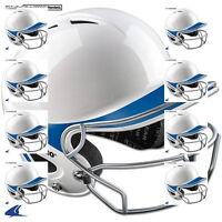 Champro Gloss Softball Batting Helmet Face Mask