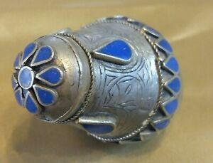 Nomadic Ring-Kuchi Jewelry,Bohemian Ring,Tribal Ring Size 9.5 ,Vintage Jewelry Vintage Ring,Kuchi Ring