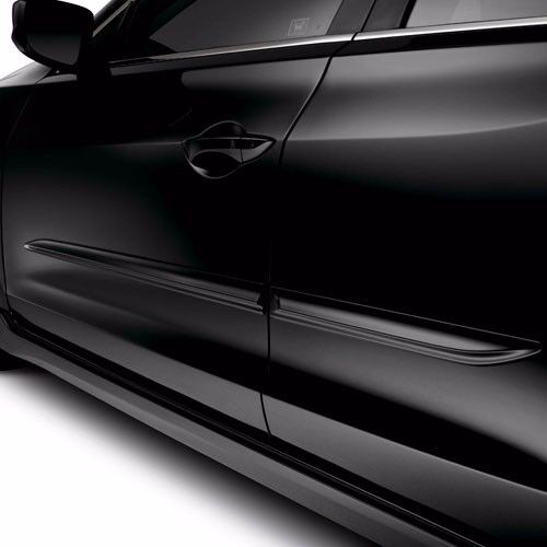 2013-2018 Acura RDX Body Side Molding (C20)