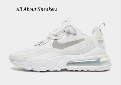 Nike Air Max 270 réagissent
