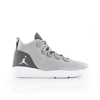 Nike Air Jordan Reveal BG 6Y (Wolf Grey
