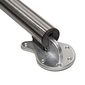 Tischfuß Klappbar.Details Zu 71cm ø5cm Stahl Tischfuß Klappbar Tischbein Untergestell Klapptisch V2a Optik