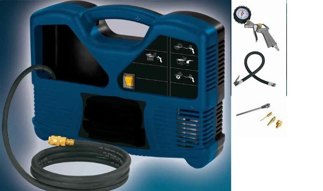 Kompressor WZK 180 Set  2te Wahl