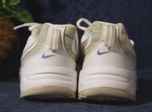 Uk 10 Scarpe 5 Nike belle da 7 Sz Cross Eur 27 Scarpe ginnastica 42 Trainer molto Cm White vfOHwv