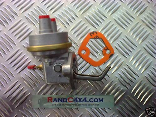 Land Rover Defender 200 tdi fuel lift pump ETC7869