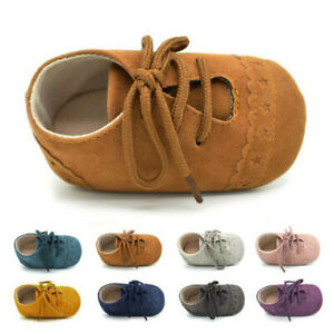 Infant-Baby-Boys-Girls-Shoes-Fashion-Sneaker-Anti-slip-Soft-Sole-Lace-Up-Shoes