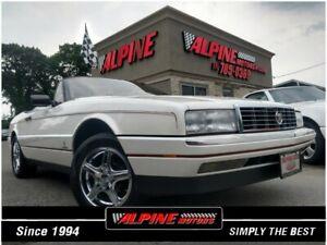 1990 Cadillac Allante''