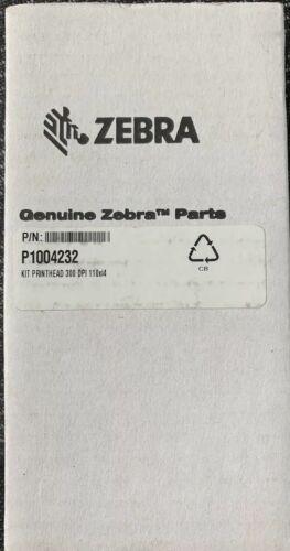 OEM Original Zebra Print Head P1004232 110Xi4 300DPI