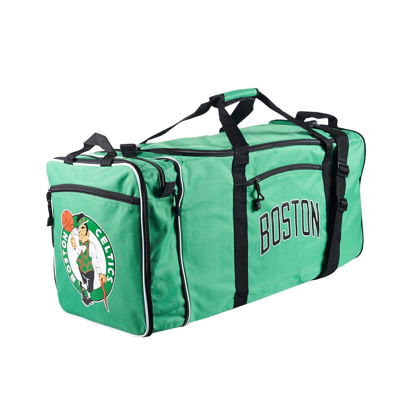NBA Boston Celtics Sporttasche Tasche Duffle Bag Basketball Basketball Basketball Northwest Steal 5681c3