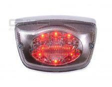 LED luz trasera con marcación E para Piaggio Vespa LX 50 2T 4T - LX 125 150