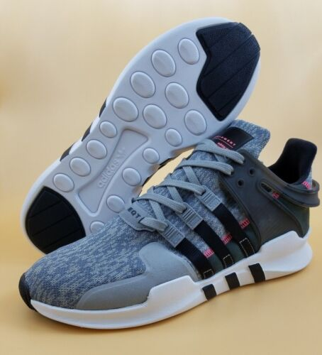 Adidas  EQT Support ADV SIZE 11 11.5 Men Running Shoes Grey Pixel S76963 $140