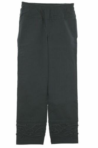 X two japera Pantaloni Pants slittamento Pantaloni Casual da Donna Slim Fit Stretch