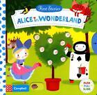 Alice in Wonderland (2015, Gebundene Ausgabe)