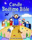 Candle Bedtime Bible by Karen Williamson (Hardback, 2013)