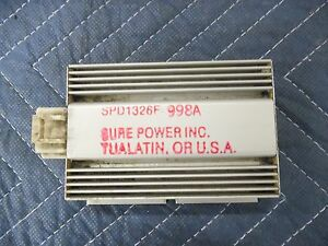FREIGHTLINER-SURE-POWER-LOW-VOLTAGE-DISCONNECT-SPD1326F
