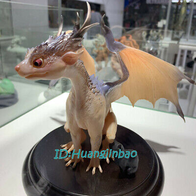 StarCraftⅡ Hydralisk Model Resin Statue 19cm H Game Collection Painted Sculpture