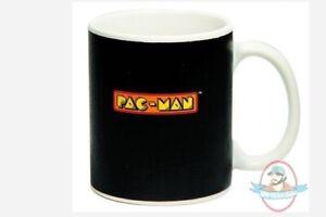 Pac-Man Glossary Heat Change 10 oz Mug Ms Pac-Man Ghosts Midway New MIB Mint