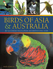 Birds of Asia and Australasia by David Alderton (Paperback, 2004)