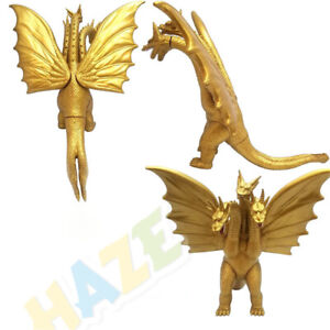 Godzilla-King-of-the-Monsters-King-Ghidorah-7-034-Action-Figure-Statue-Model-Toy