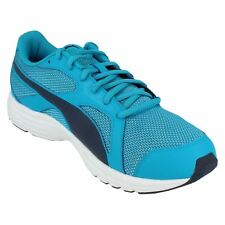 PUMA Descendant V4 Running EU 36 true Blue Knockout Pink