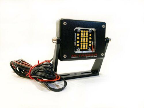 LED Flounder Gigging Lights120W 19500LM36W 5800LMS BRIGHTEST LIGHT!