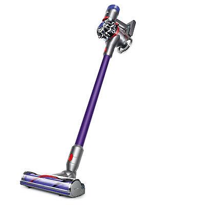 Dyson V8 Animal+ Cordless Vacuum   Purple   Refurbished