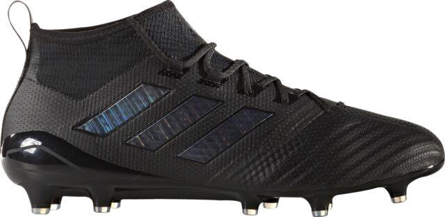 f78fd0a203f adidas Football Shoes Ace 17.1 FG S77037 Black Colour August 2017 42 ...